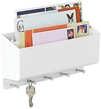 Plastik Foto Schlüsselleiste Schlüssel Halter Brett Ablage Schlüsselboard DE