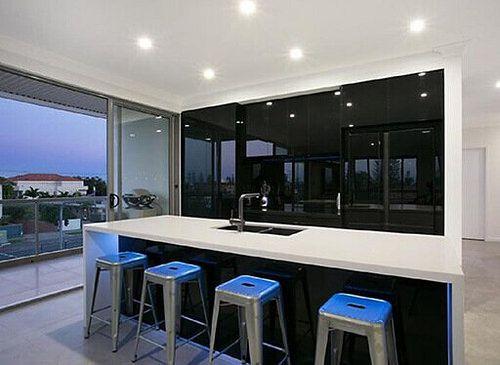 Kitchen Designers Gold Coast : BJF Joinery PTY LTD