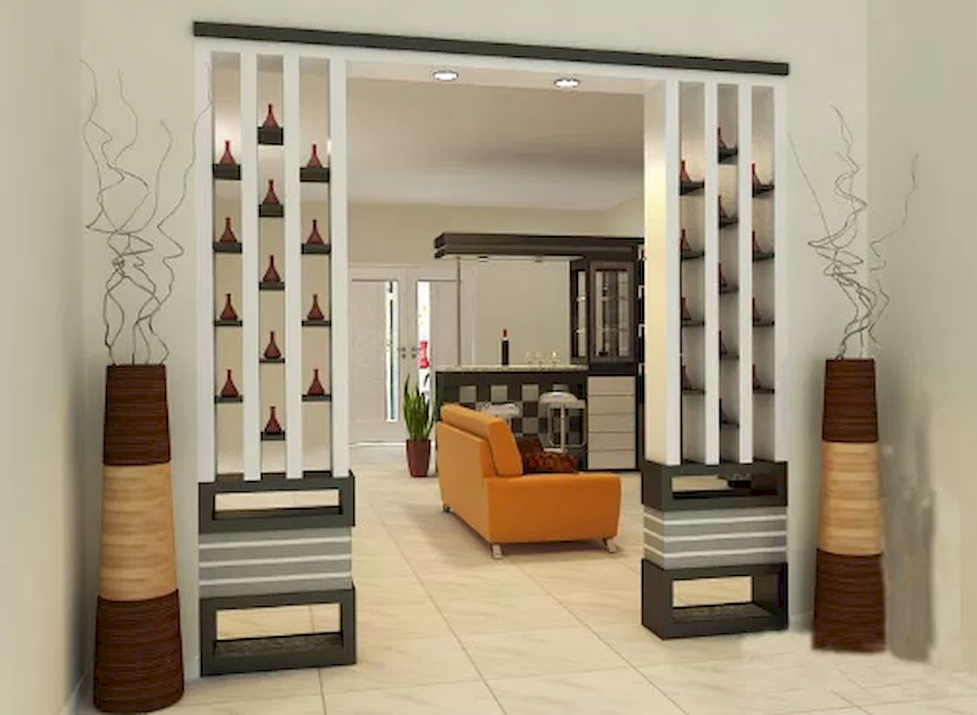 Fantastic Amazing Design Of The Partition Beautiful Space Living Room Partition Design Modern Room Divider Living Room Partition #room #divider #living #room