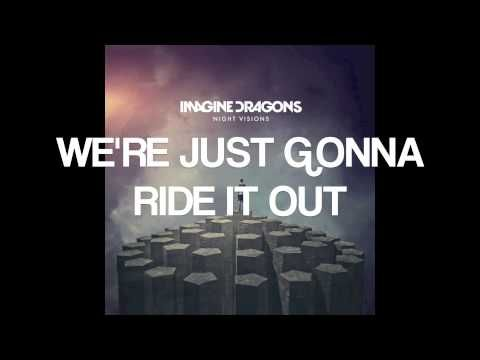 Imagine dragons who we are youtube