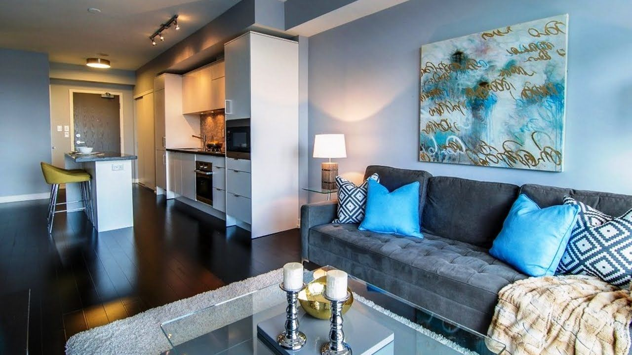 Affordable Condo Decorating Ideas Condo Living Room Condo