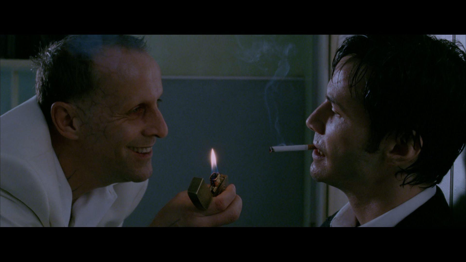 Constantine Movie Constantine 2005 Movie Trailer In Hd