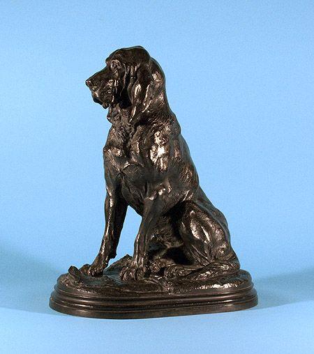 Druid, Bloodhound