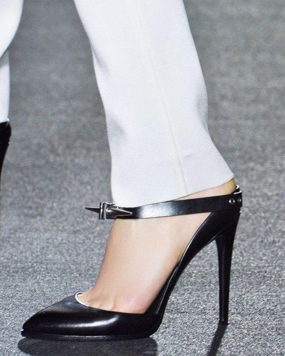 SHOES / Fashion Week in Paris 2013