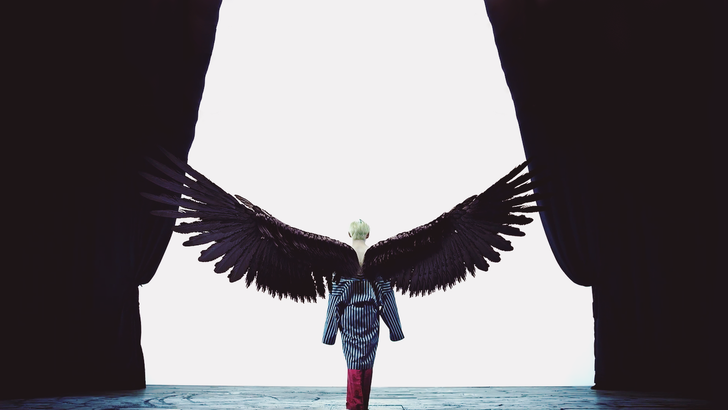 Wings Desktop Ver Bts Wallpaper Desktop Bts Wings Wallpaper Kim Taehyung Wallpaper