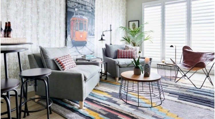 Living Room Without Sofa Just Chairs Living Room Without Sofa Small Living Room Design Living Room Inspiration