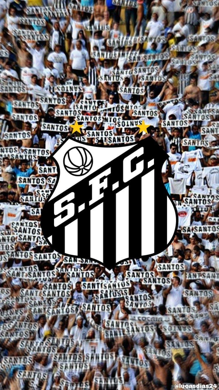 fe5aff9daa Santos Futebol Clube