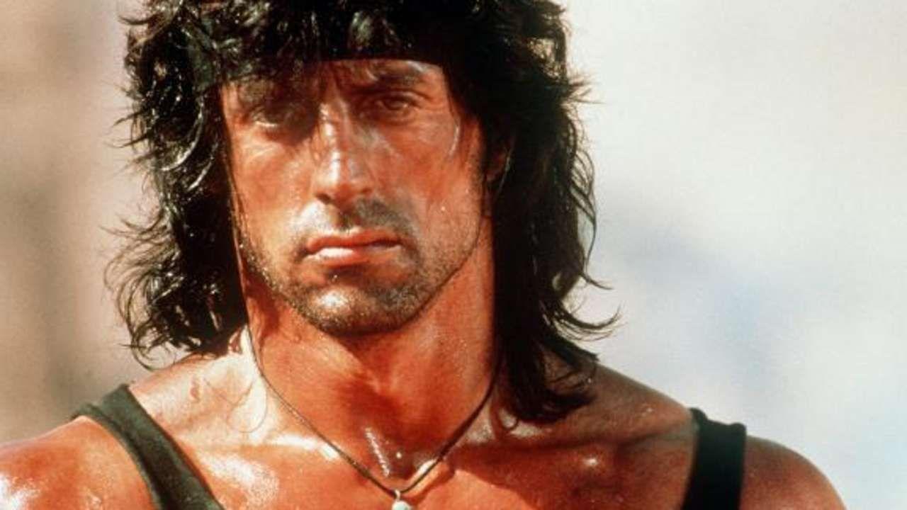 Kino Comeback Die Zehn Besten Rambo Sprüche Rambo Film