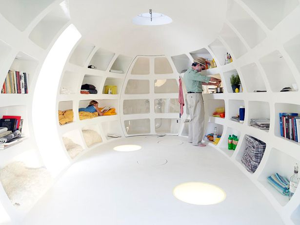 Delightful House · Space Age ...