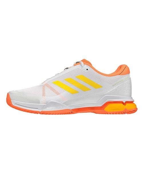 adidas Zapato Hombre CC Adizero Feather II Rojo/Azul 2013–462/3 ur1O6