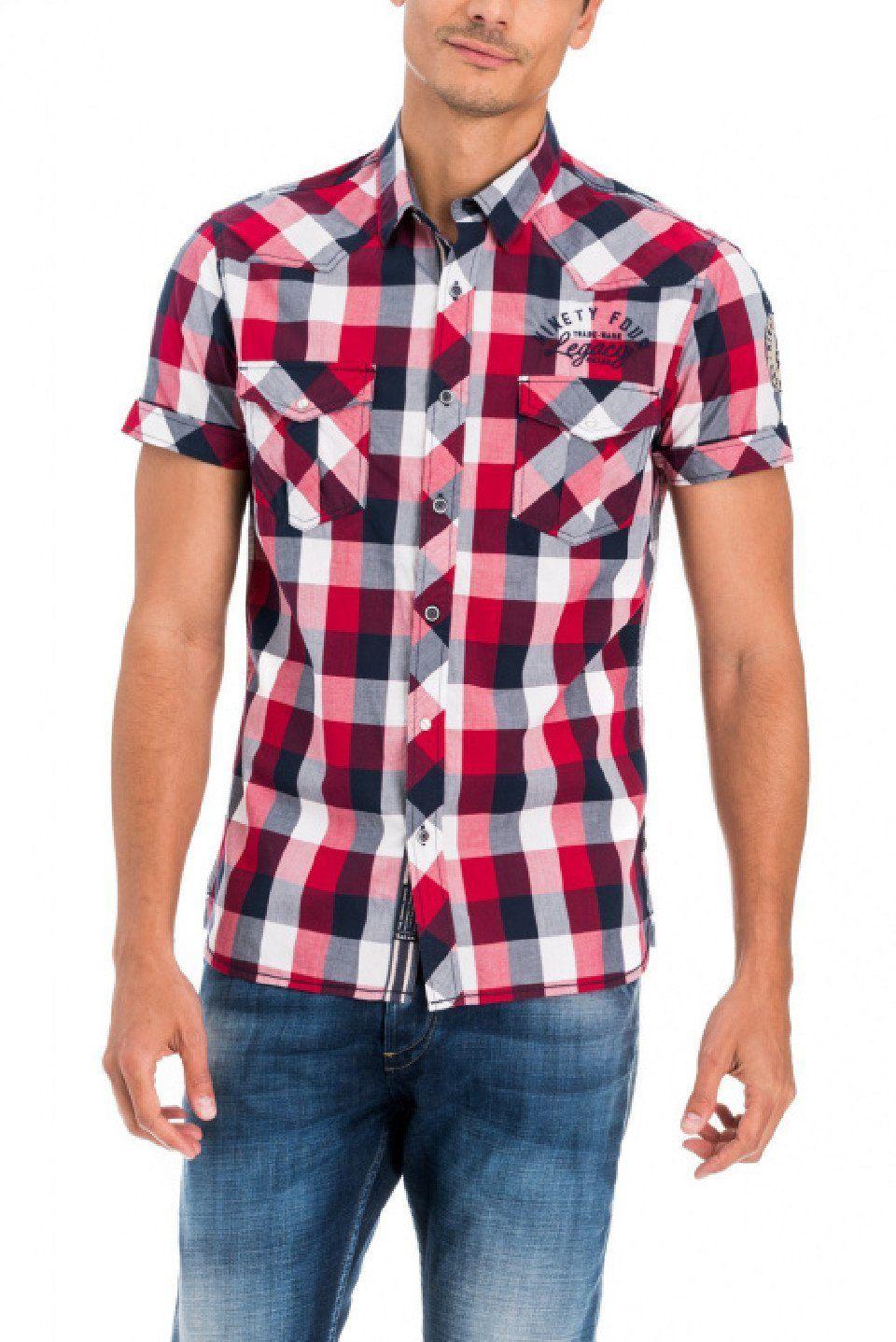 e0a4669e8e39 Pin by Herrenmode Ladendirekt on Hemden   Pinterest   Jeans