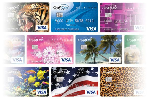 Credit One Pre Approval >> Accept Your Pre Approved Credit Card Offer Credit One Bank