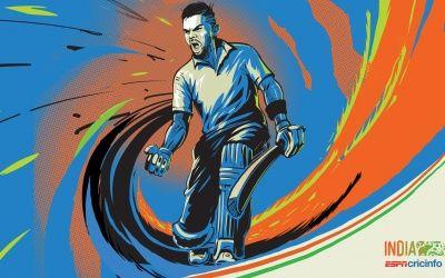 Hd Virat Kohli Indian Cricketer Painting Wallpaper Images 1080p