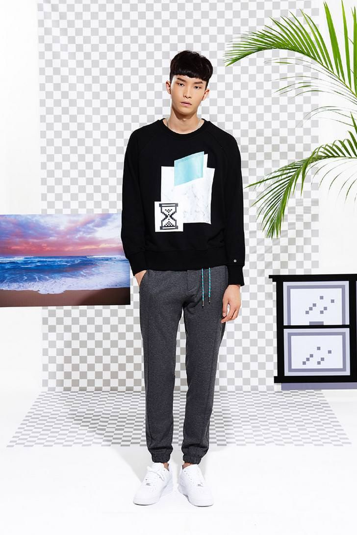 Pin by FASHRAIL on ALIGNMENT Defined 2 | Vaporwave fashion ...