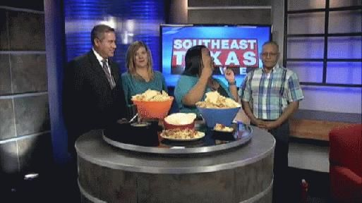 KFDM Channel 6 local South East Texas guest, Port Arthur and