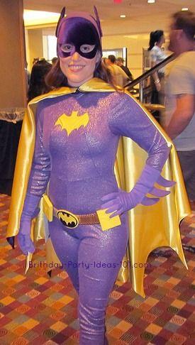 batgirl costume & batgirl costume | Batichica | Pinterest | Batgirl costume Batgirl ...