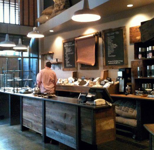 starbucks store interior - Google Search | Cafe Concept | Pinterest