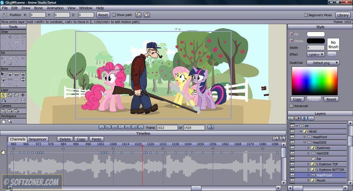 Smithmicro Anime Pro 11 2 1 Build 18868 Free Download Twilight
