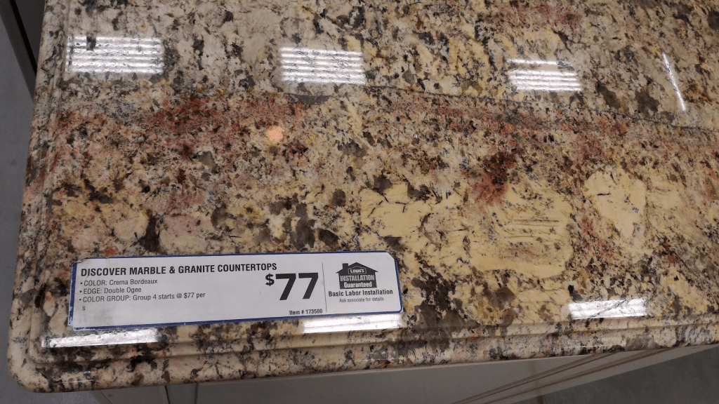 Top 10 Countertops Prices Pros Cons Kitchen Countertops Costs Remodelingimage Com R Cost Of Countertops Cost Of Kitchen Countertops Countertop Prices