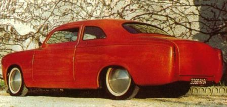 forum auto custom 80