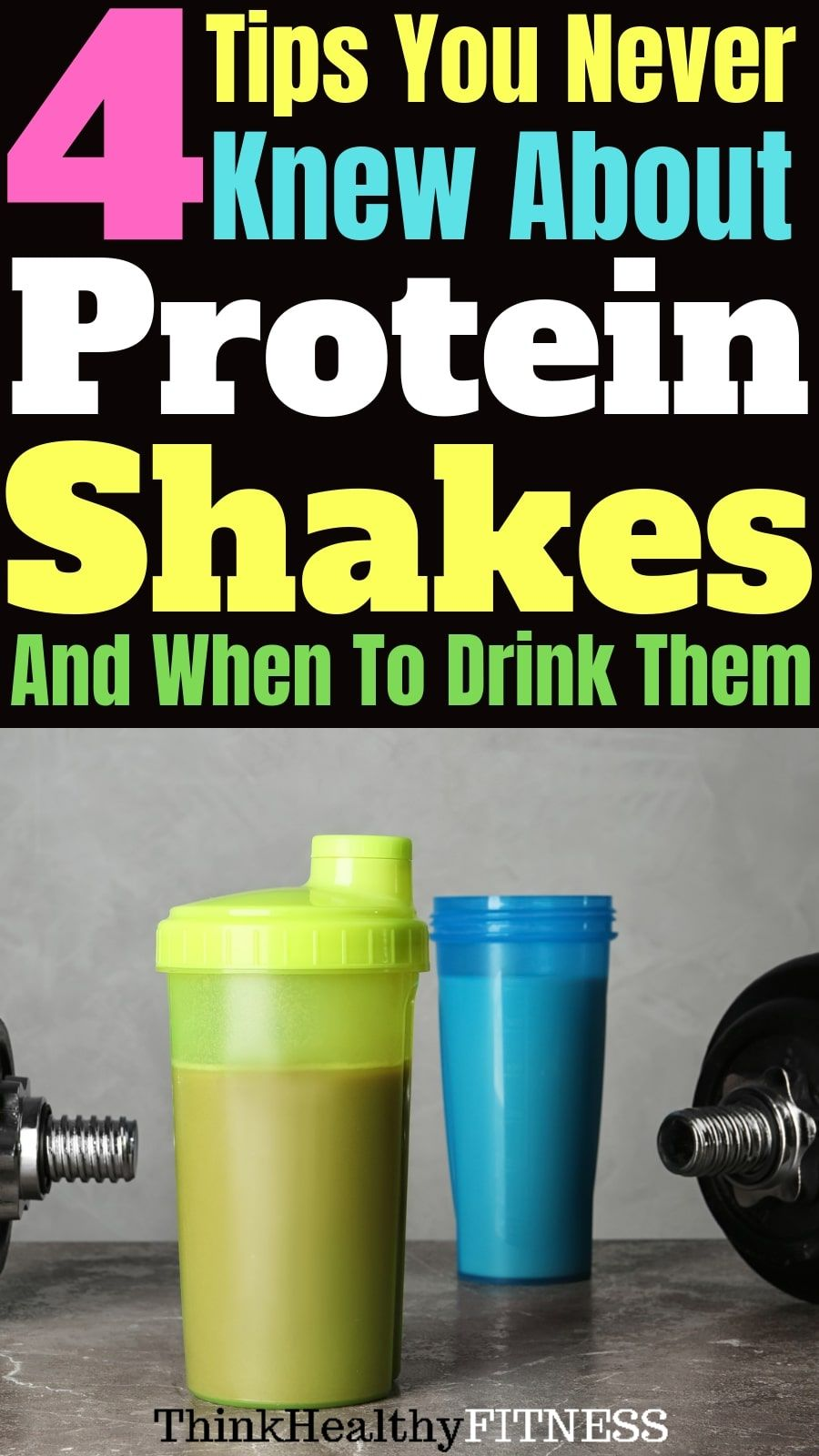 what is the best weight loss shake to drink