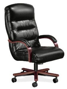 Online La Z Boy 92123 Horizon High Back Office Chair With Arms