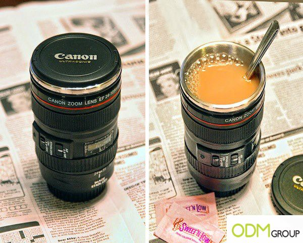 Camera lense #coffee mug. See our site for more promotional items ...