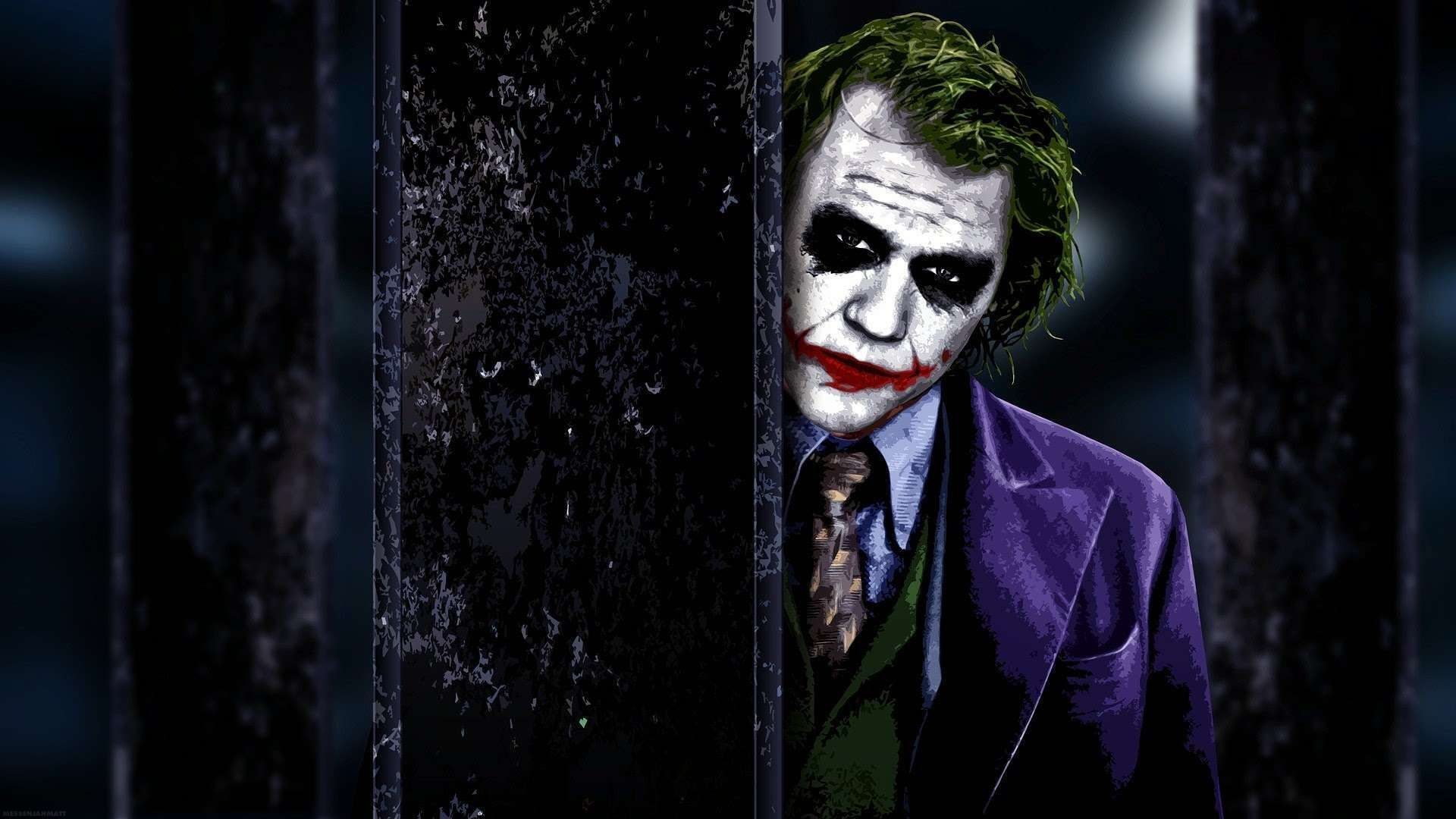 Joker Hd Images Wallpaper 1080p Joker Wallpapers Joker Images Joker