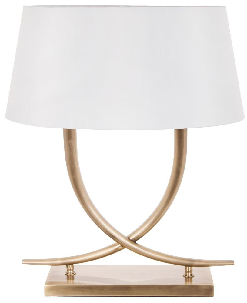Rv astley iva antique brass table lamp r v astley pinterest buy rv astley iva antique brass table lamp online by r v astley from cfs uk at unbeatable price geotapseo Image collections