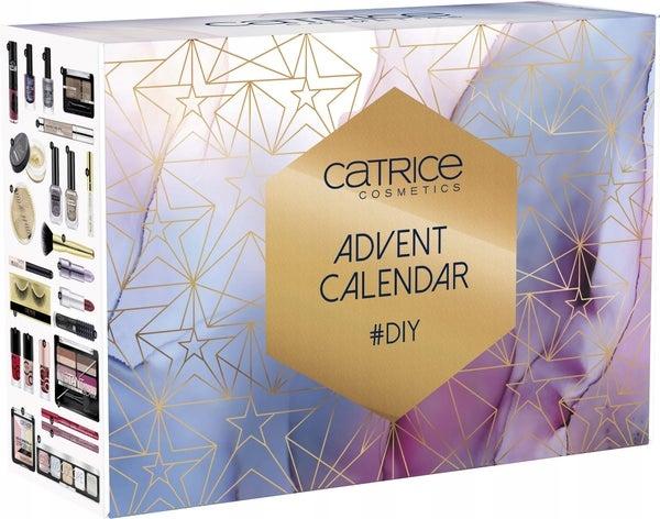 Catrice Kalendarz Adwentowy 2019 8617215991 Oficjalne Archiwum Allegro Diy Advent Calendar Cosmetic Advent Calendar Advent Calendar