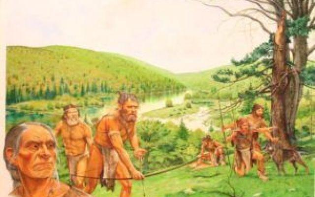 """Scoperte: """"sigarette"""" preistoriche Un gruppo di archeologi ha rinvenuto di recente nello Utah (Stati Uniti d'America) un accampamento preistorico risalente a circa 12300 anni fa, in cui sono ancora presenti evidenti tracce di tabacco, #preistoria #sigarette #tabacco"""