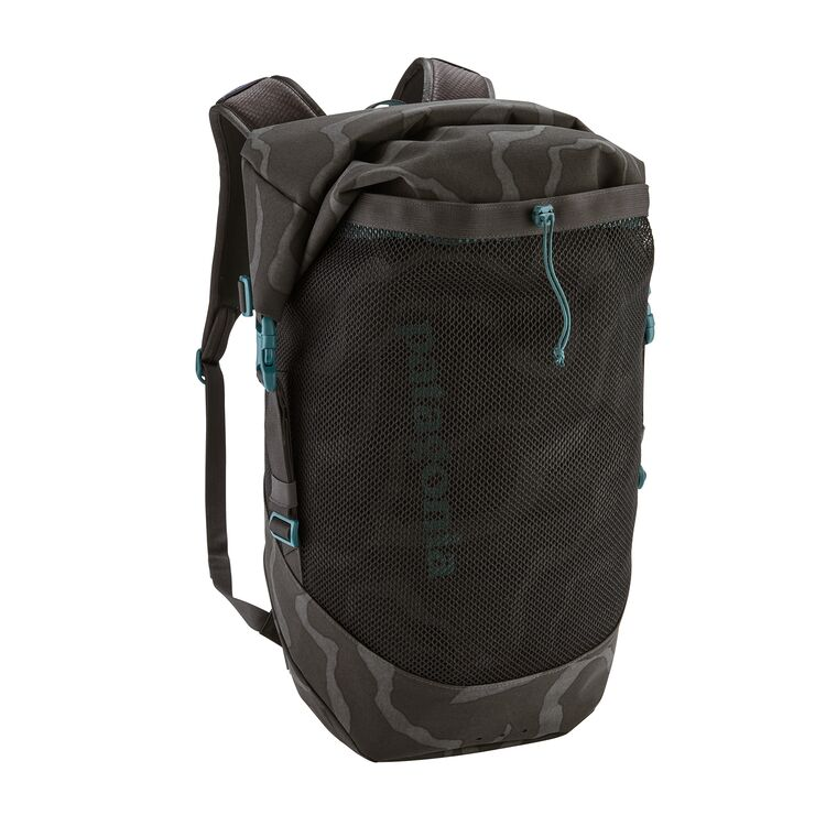 Planing Roll Top Pack 35L Patagonia, Outdoor outfit, Bags