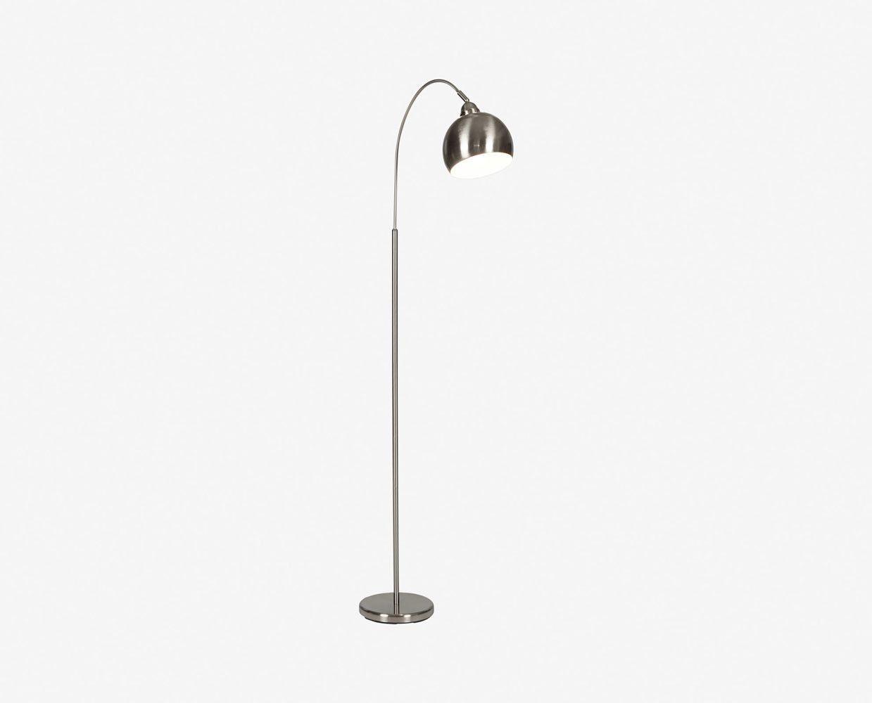 Froya Floor Lamp In 2019 Decorative Floor Lamps Diy