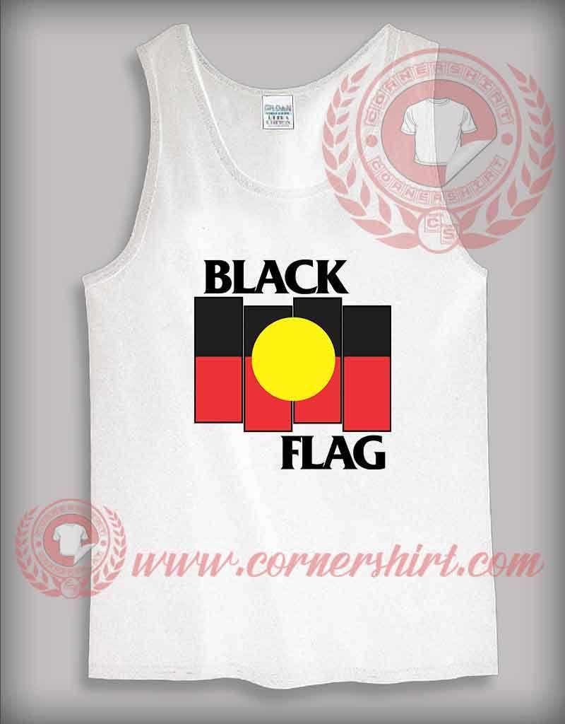 Black flag aboriginal  tank top price shirt also custom design rh pinterest