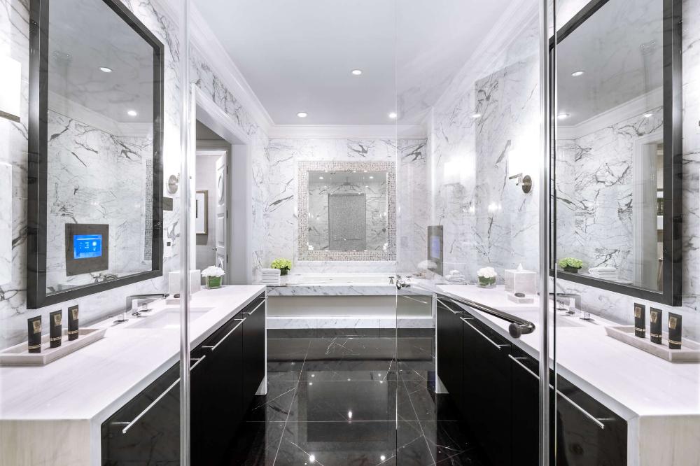 Palazzo Chairman Las Vegas Nevada Rental Escapes Vegas Hotel Rooms Luxury Vacation Rentals Suites