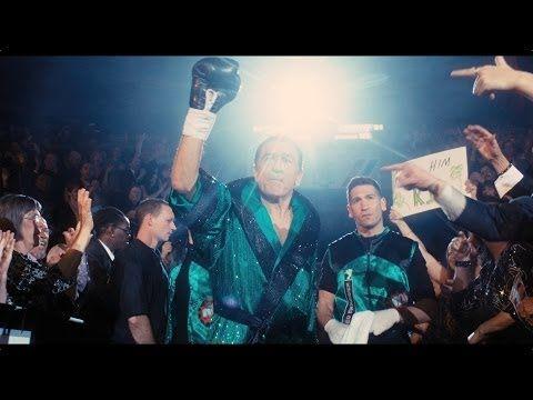 Grudge Match Kid Character Featurette Hd Award Winning Movie Legends Oscar Winner Robert De Niro Raging Bull Silver Linings Playbook And Oscar