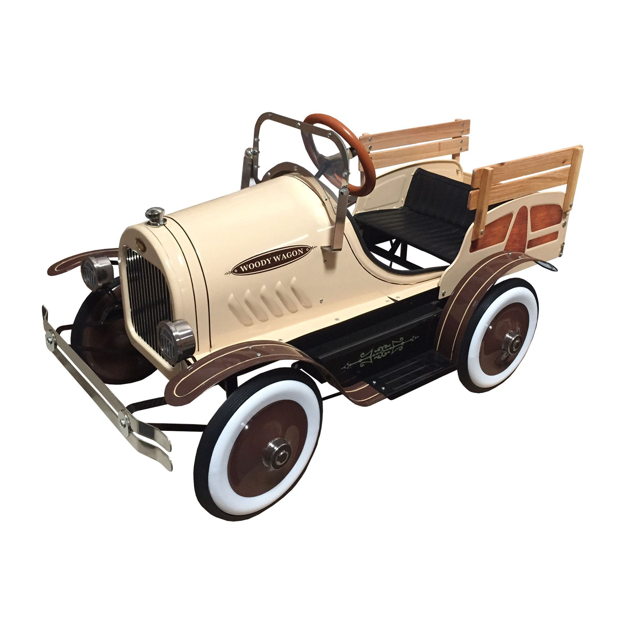 Toys cars for kids  Dexton Kids  Woody Delivery Truck  Woody and Products