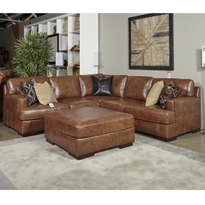 raf sofa sectional by signature design by ashley get your vincenzo nutmeg 3 pc raf sofa sectional at mikeu0027s furniture chicago il furniture store