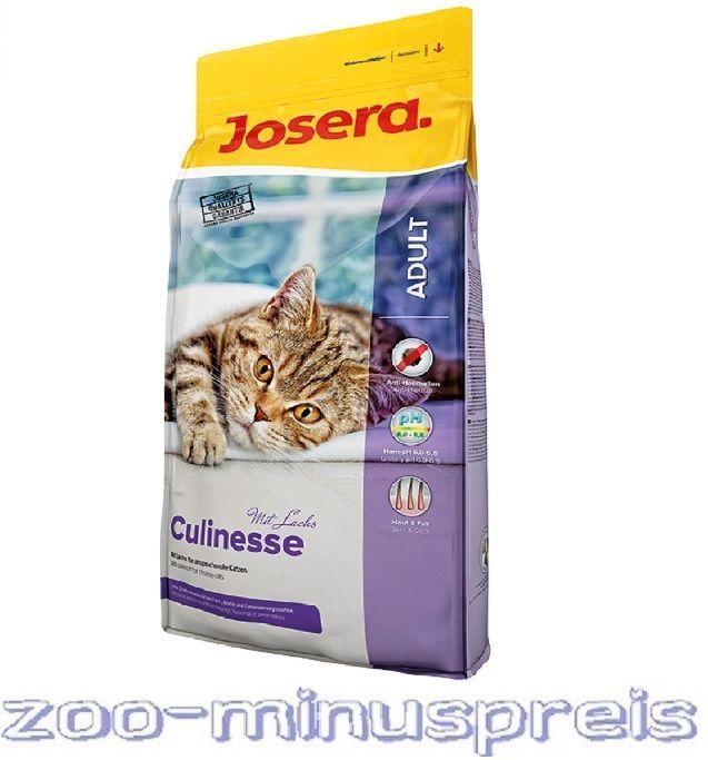 Josera Culinesse Katzenfutter 10 Kg Sparen25 Com Sparen25 De Sparen25 Info Katzen Futter Katzenfutter Katzen