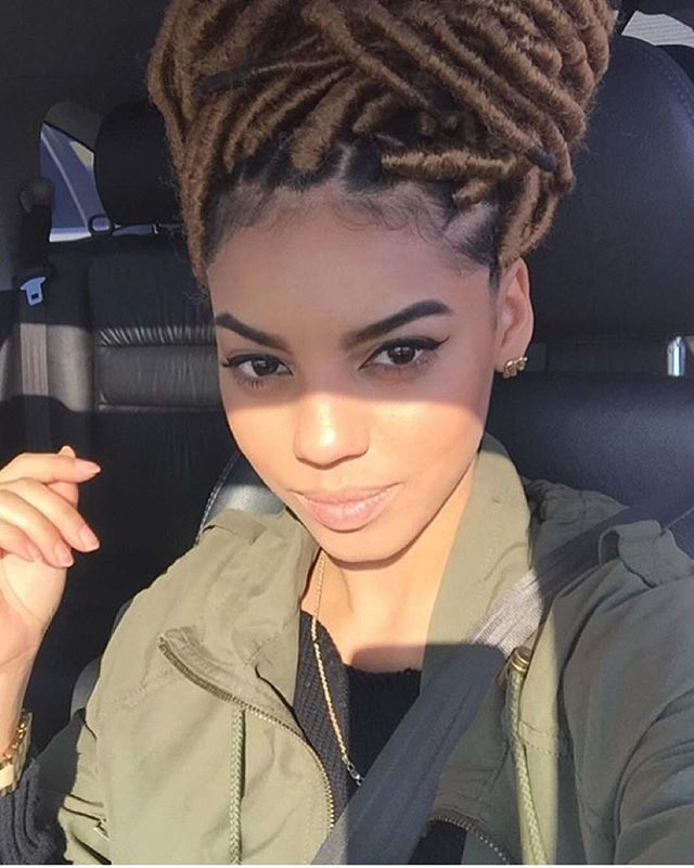 2 Reasons YOU Should Subscribe to BlackHairOMG TV! | Faux locs and ...