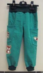 Vihreät kettufarkut - Fox jeans