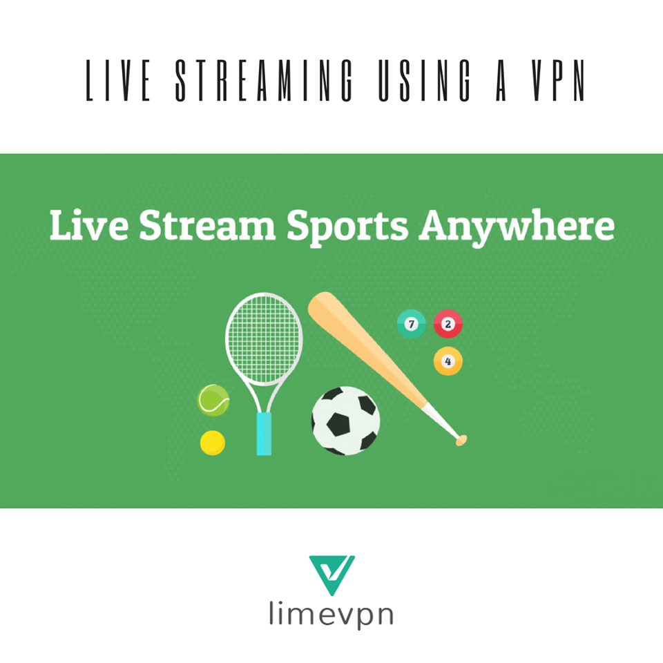 Use Limevpn And Stream Live Sports Anytime And Anywhere Read More Here Live Streaming Sports Streaming