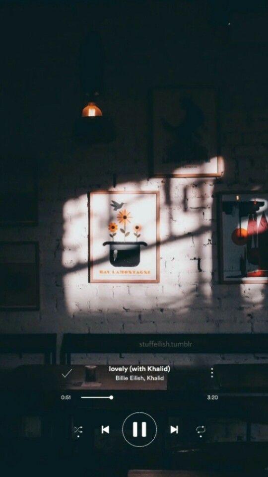 Billie Eilish Wallpaper Black Aesthetic Wallpaper Aesthetic