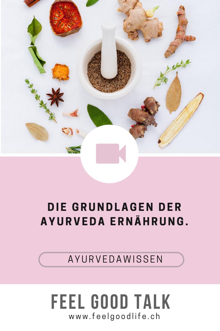 Die Grundlagen Der Ayurveda Ernahrung Einfach Und In 6 Schritten Erklart Mit Bildern Ayurveda Ernahrung Ayurveda Ayurvedische Kuche