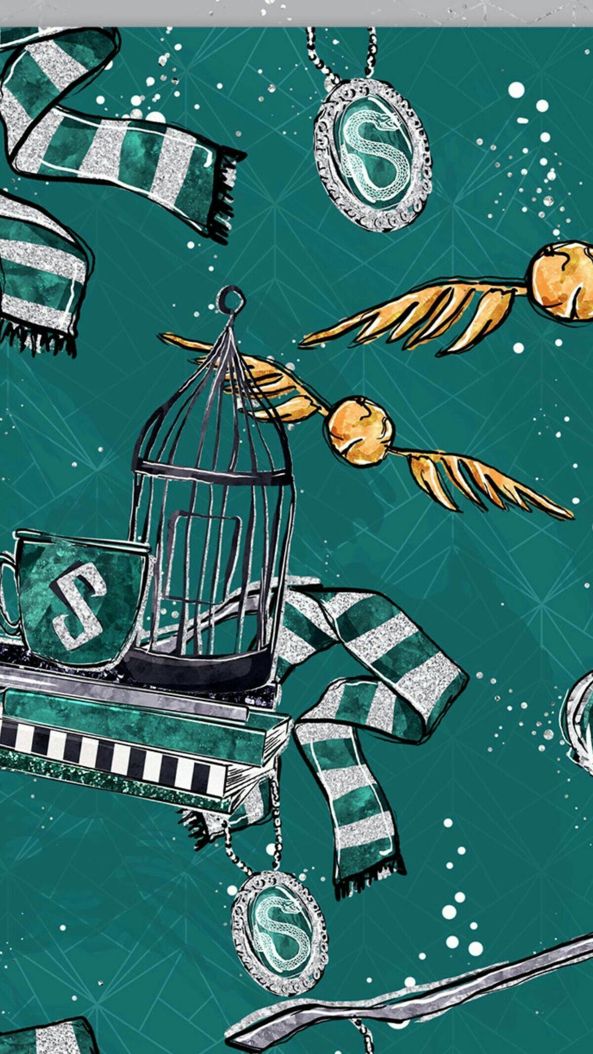 Pin By Kelli Kuan On Harry Potter Fanart Harry Potter Background Harry Potter Wallpaper Harry Potter Aesthetic