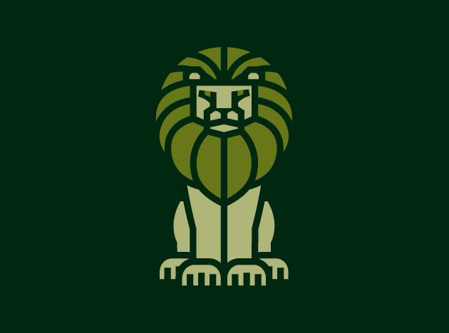 Jeffrey logo - LION