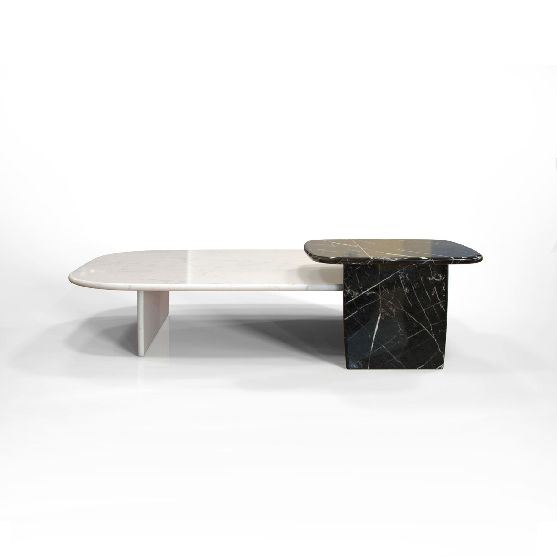 satellite coffee table by cate nelson design studio les tables