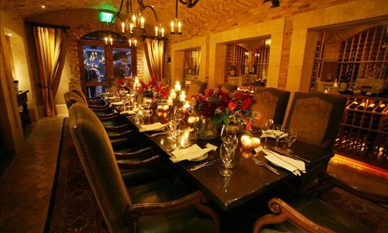 Phoenix Restaurants Si Restaurant Scottsdale