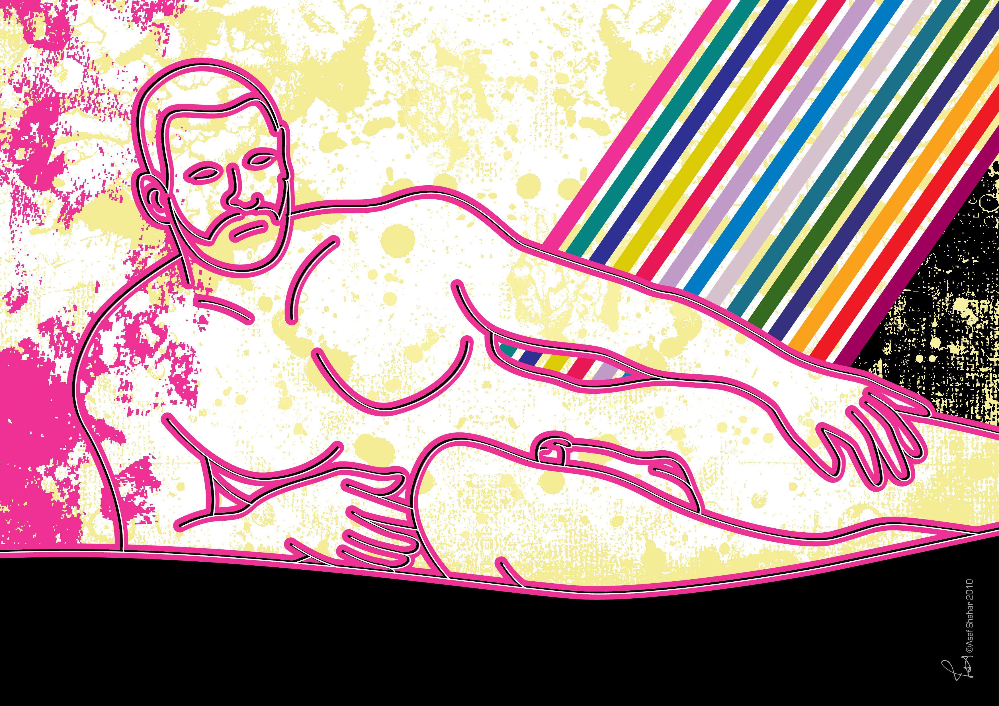 Chubby curvy women naked