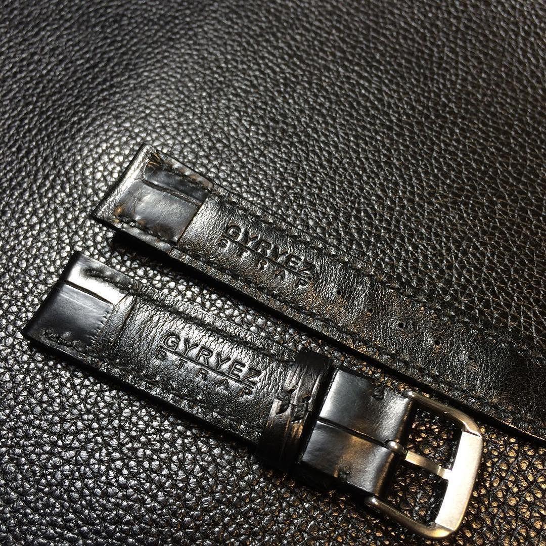 #GYRYEZ##summerleather# #handmade# #vintage# #leather# #watchstrap# #panerai# #rolex# #ancon# #sevenfriday# #IWC#